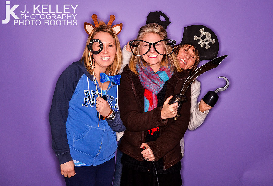 Photo booths in Columbia Missouri