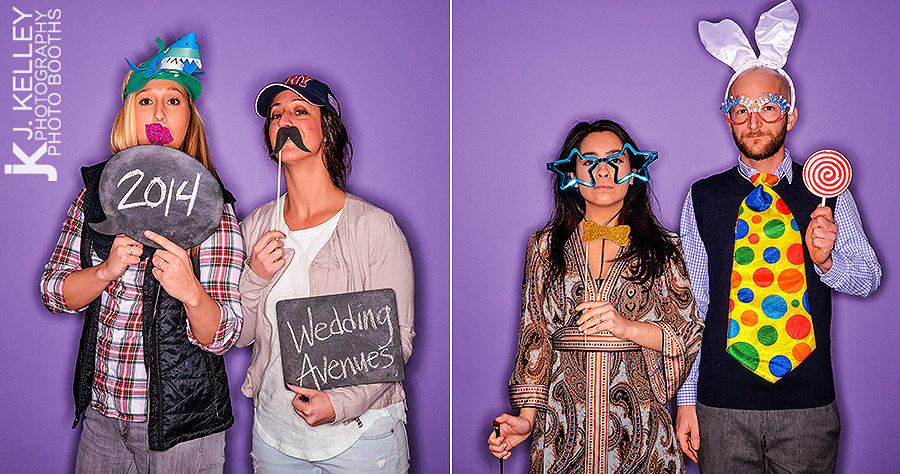 Columbia Missouri photo booth rentals