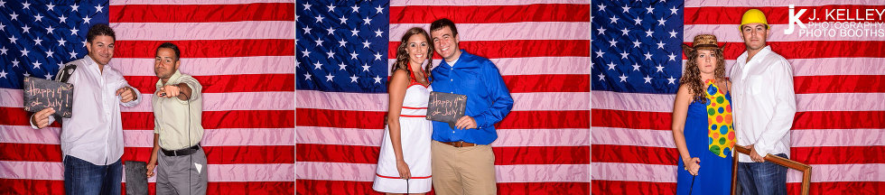 Columbia Mo Rehearsal Dinner Photo Booth Katie Amp Patrick