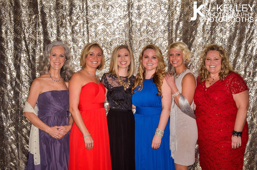 Best Columbia Mo Open Air Photo Booth Rentals