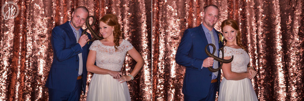 Best Columbia MO Full Service Photo Booth Rental