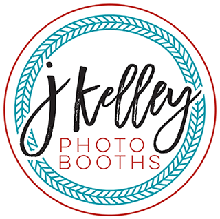 Columbia Missouri Photo Booths :: J. Kelley Photography :: justin@jkelleyphoto.com :: 573-424-0355 logo